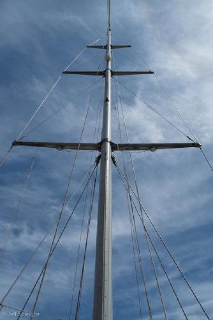 Picture Of: 55' Tayana 55 Center Cockpit 1985 Yacht For Sale | 2 of 67