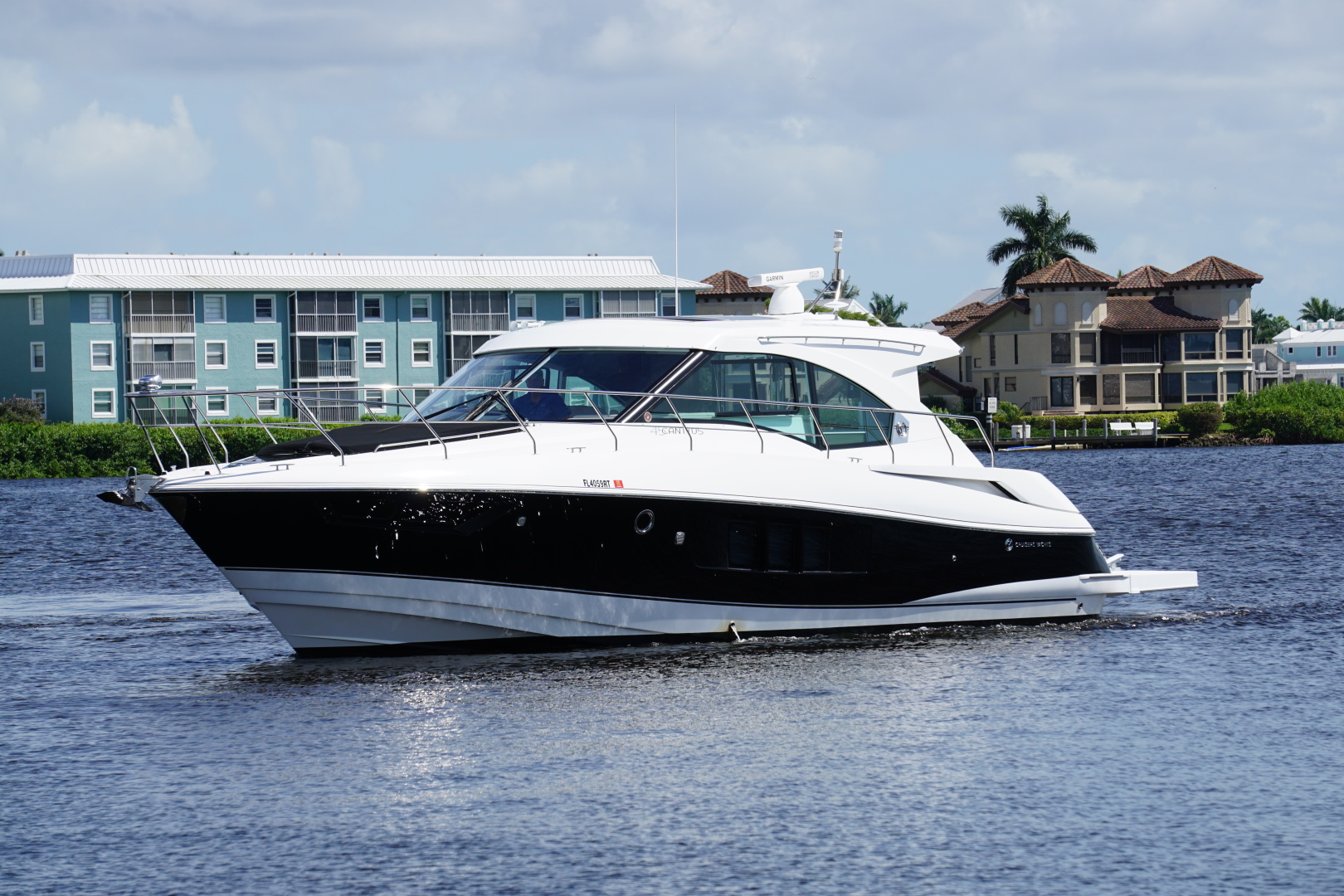 Cruisers-45 Cantius  2018-No Name Naples-Florida-United States-1214664 | Thumbnail