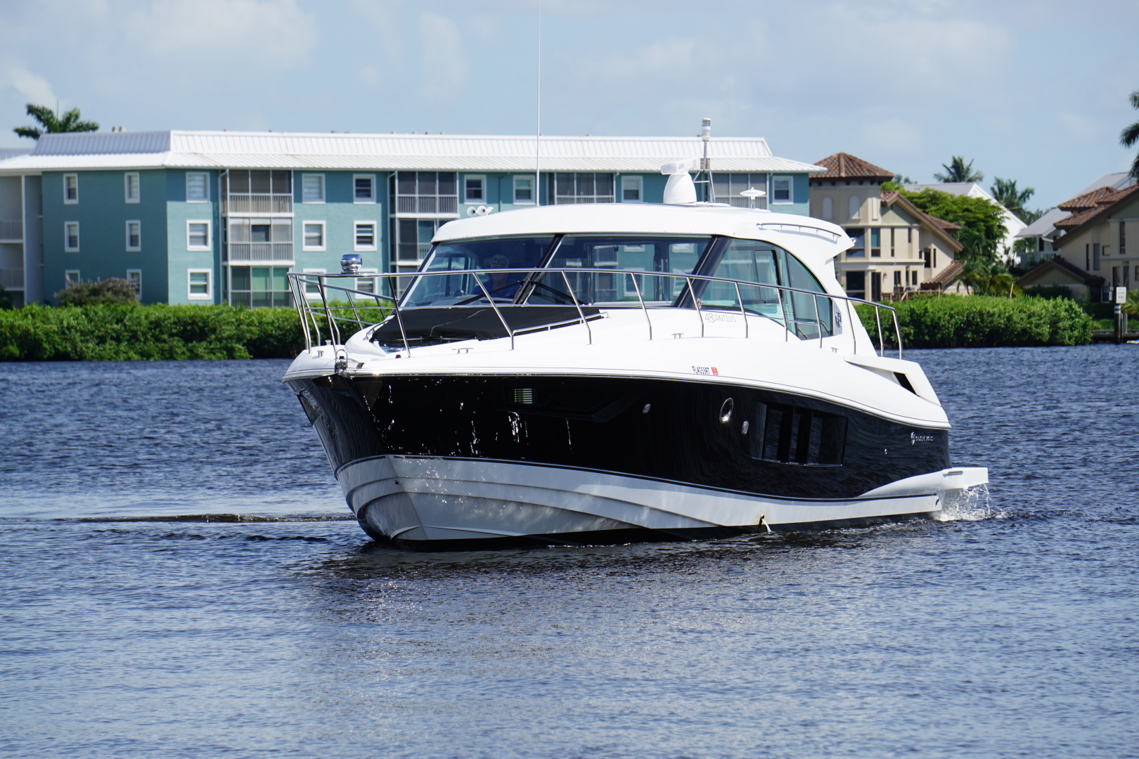 Cruisers-45 Cantius  2018-No Name Naples-Florida-United States-1214663 | Thumbnail