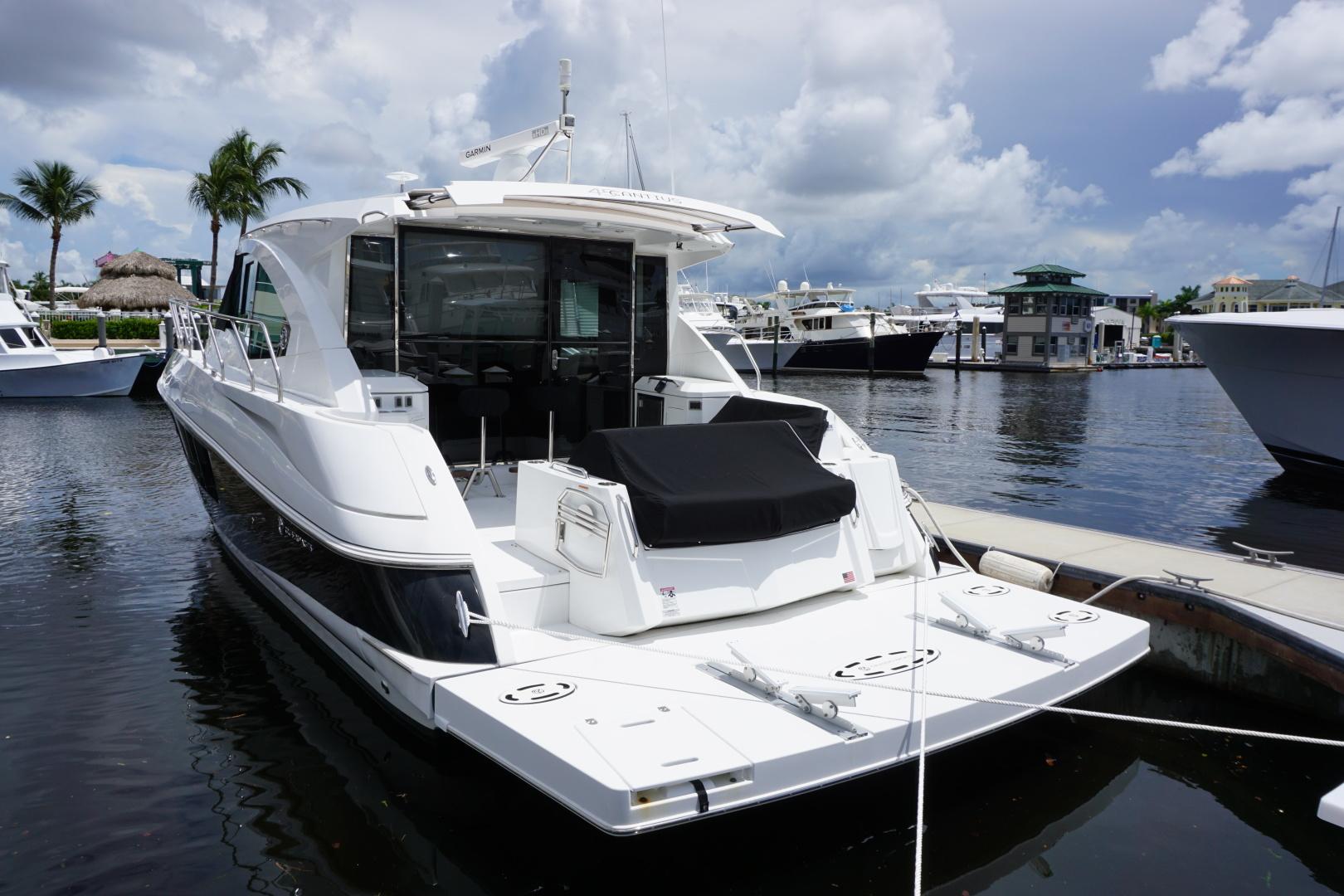 Cruisers-45 Cantius  2018-No Name Naples-Florida-United States-1202244 | Thumbnail