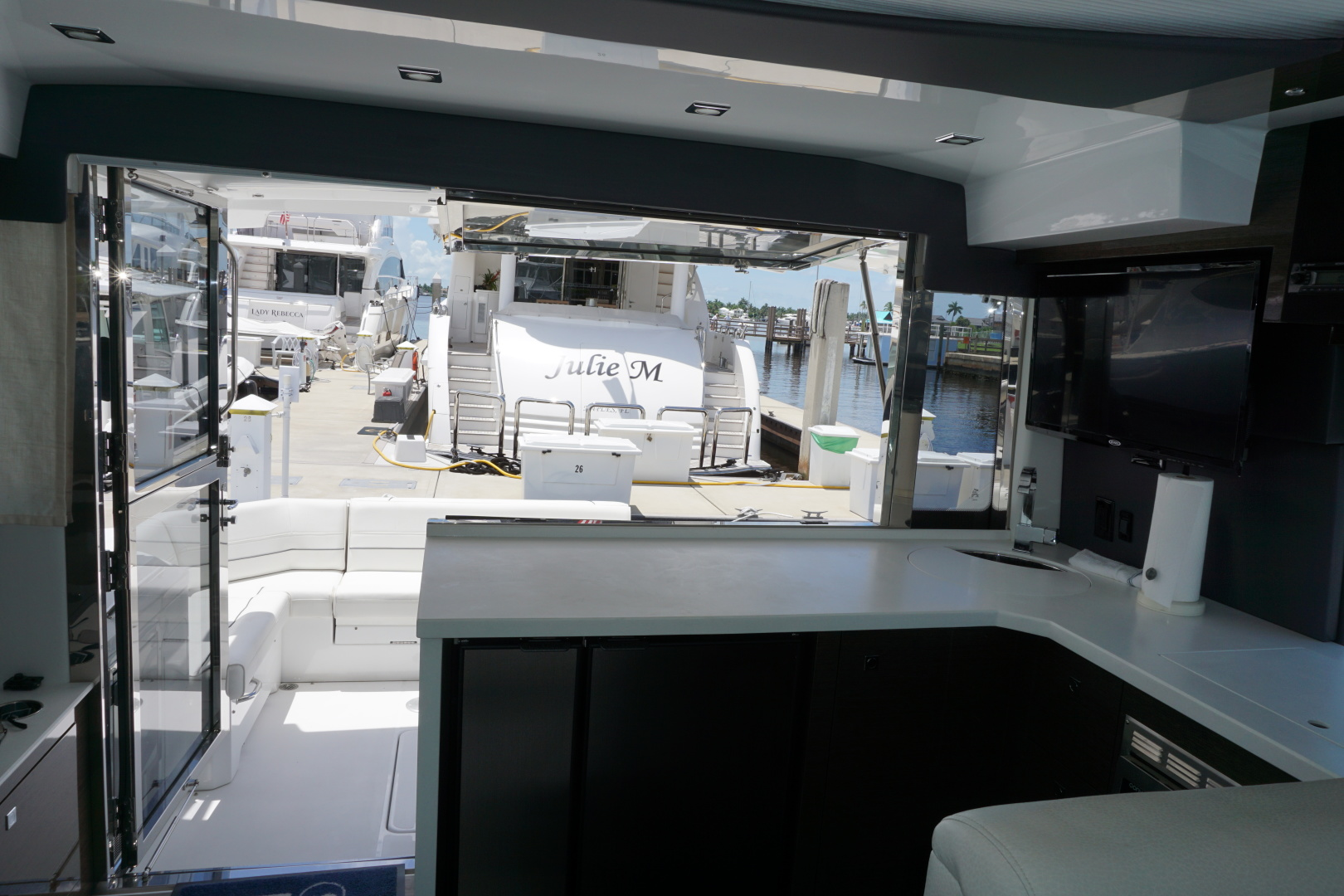 Cruisers-45 Cantius  2018-No Name Naples-Florida-United States-1202253 | Thumbnail