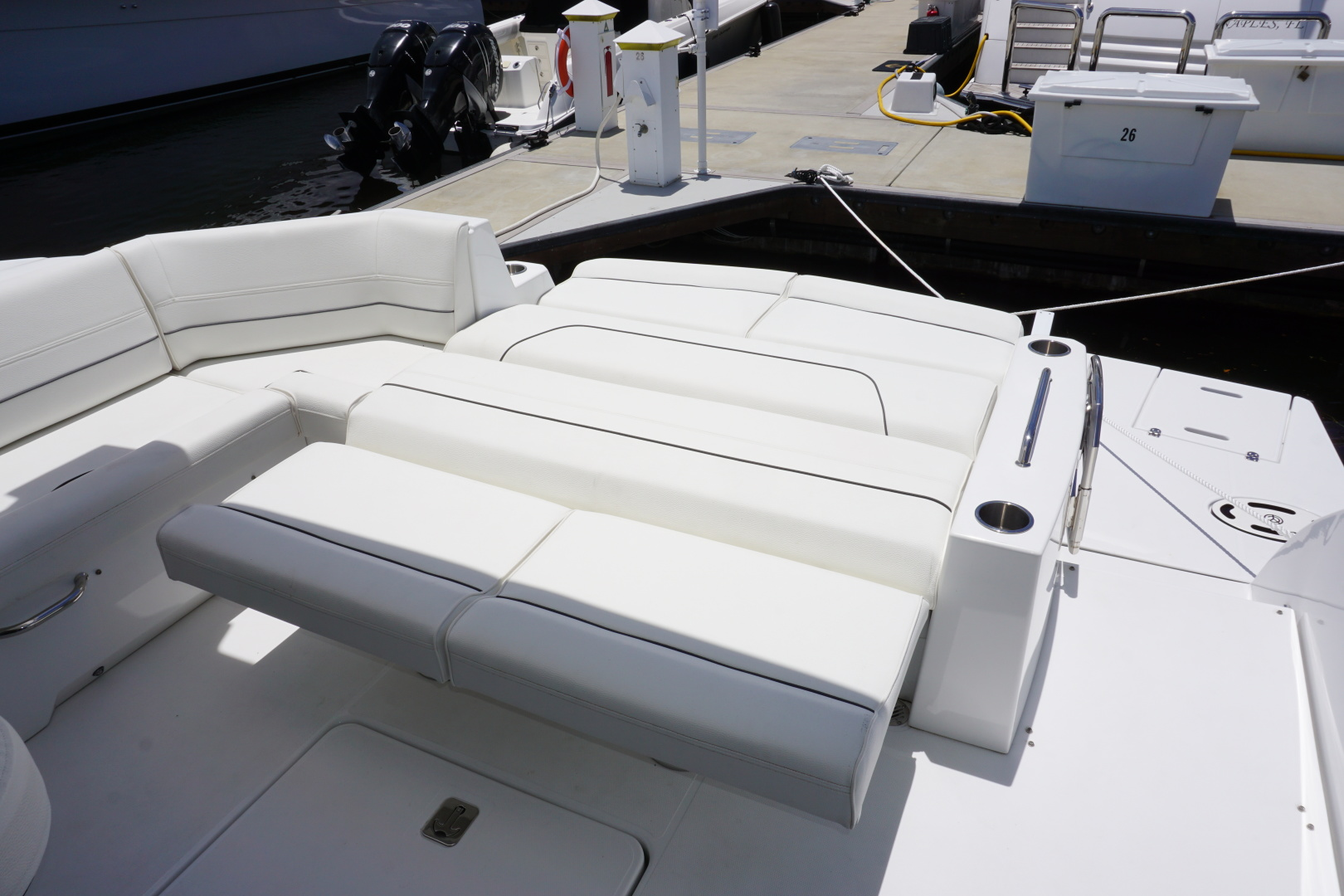 Cruisers-45 Cantius  2018-No Name Naples-Florida-United States-1202256 | Thumbnail