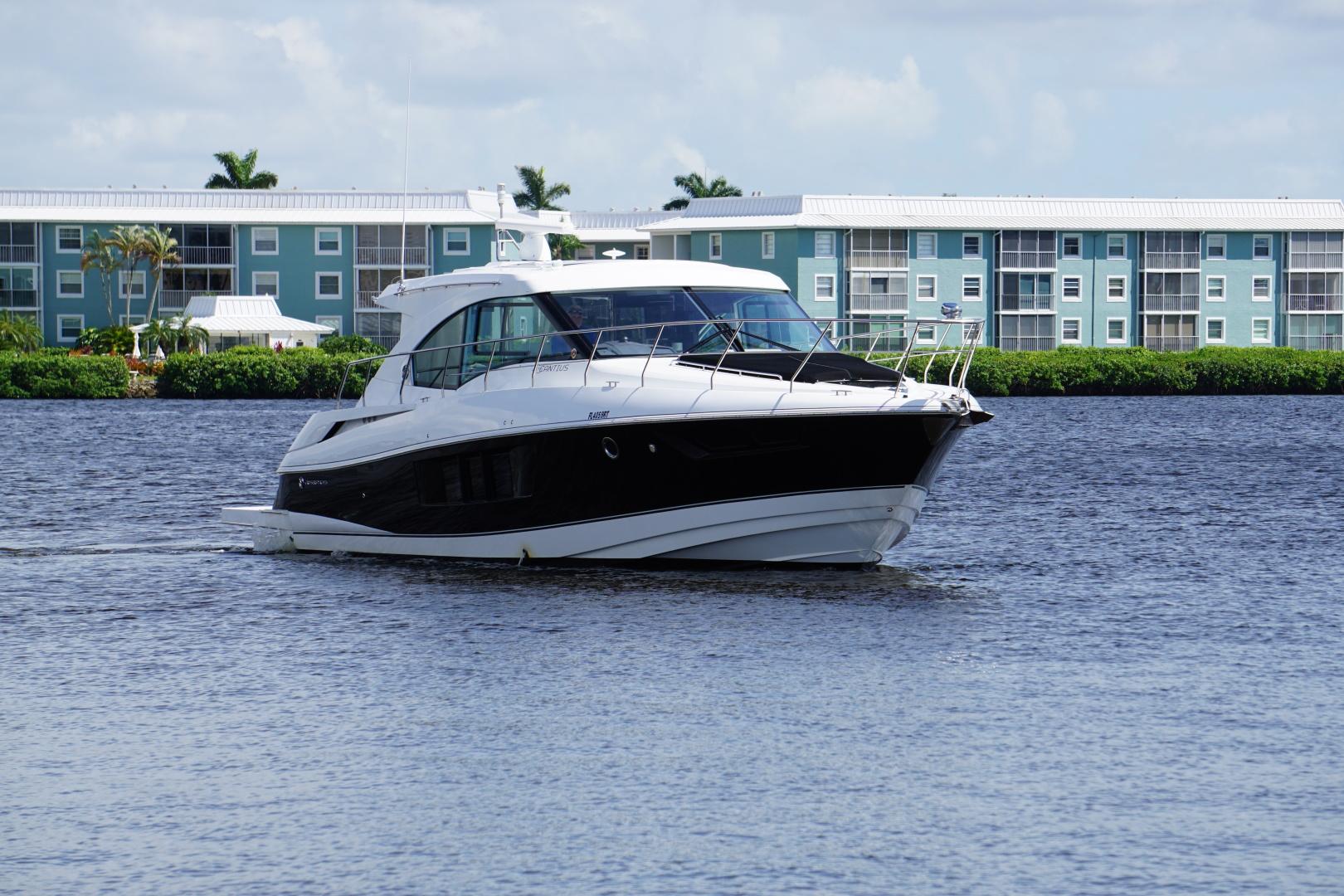 Cruisers-45 Cantius  2018-No Name Naples-Florida-United States-1214662 | Thumbnail