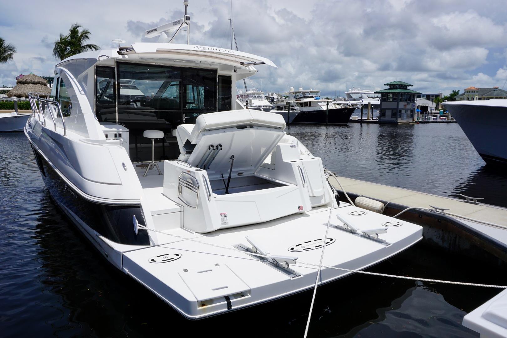 Cruisers-45 Cantius  2018-No Name Naples-Florida-United States-1202260 | Thumbnail