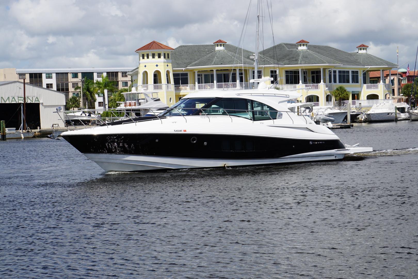 Cruisers-45 Cantius  2018-No Name Naples-Florida-United States-1214666 | Thumbnail