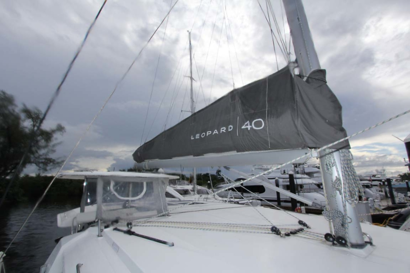 Picture Of: 39' Leopard 40 2018 Yacht For Sale | 2 of 29
