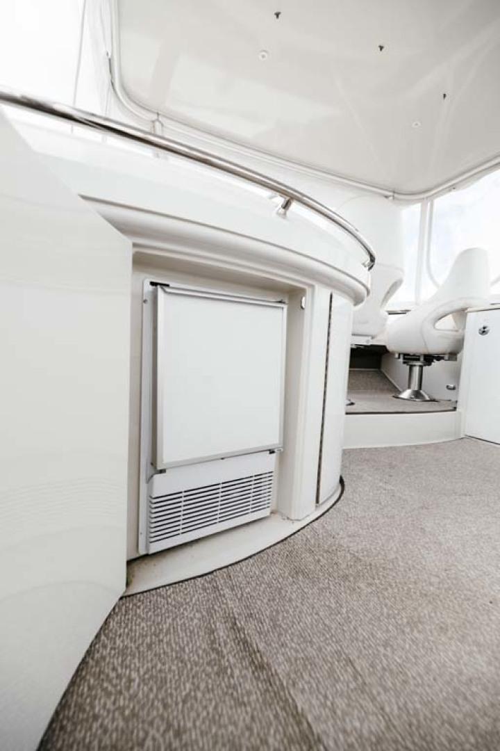 Marquis-Flybridge Motor Yacht 2004-Sandy Island Palm Coast-Florida-United States-Flybridge Ice Maker-1247929 | Thumbnail