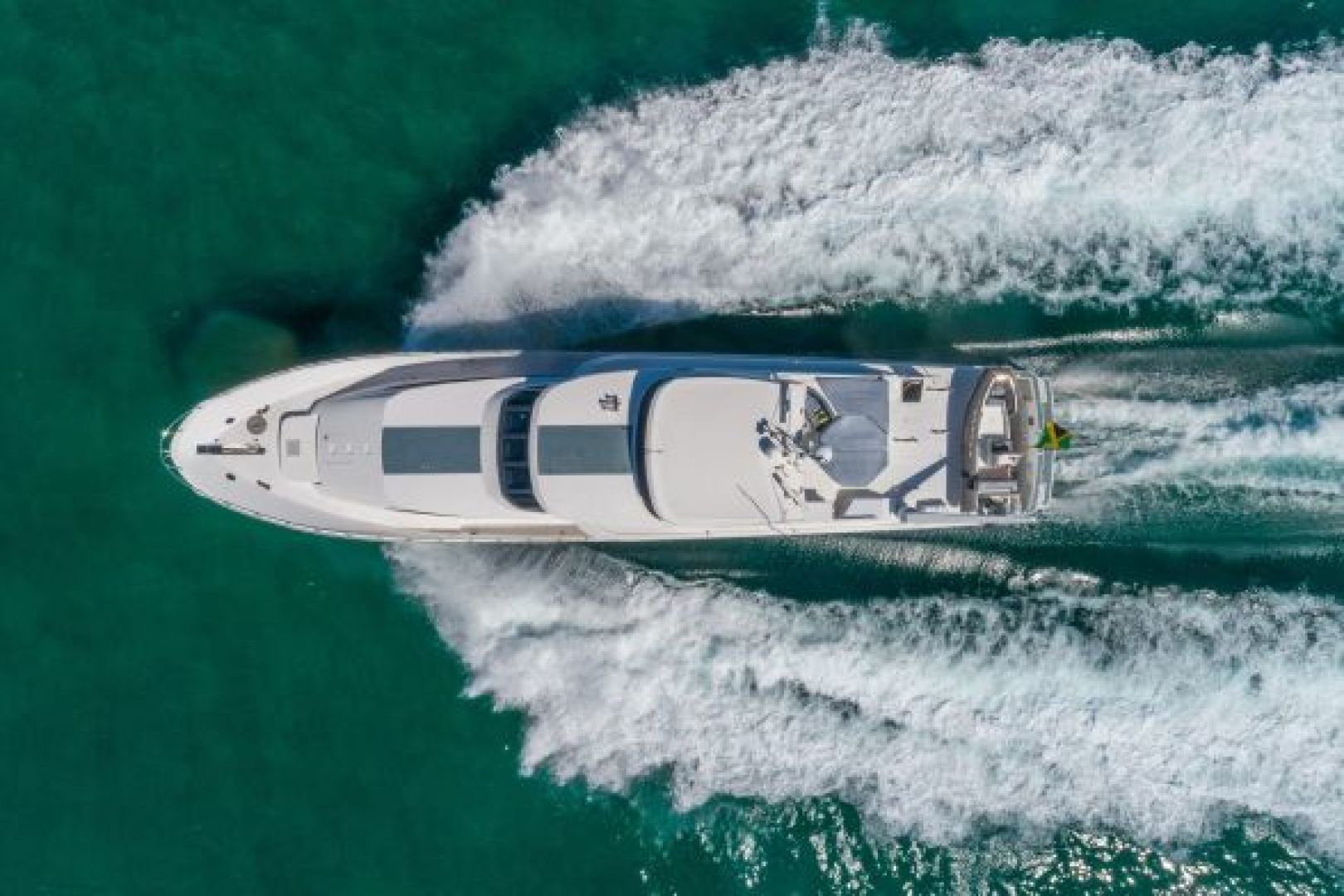 Picture Of: 108' Westship 108 1998 Yacht For Sale   2 of 74