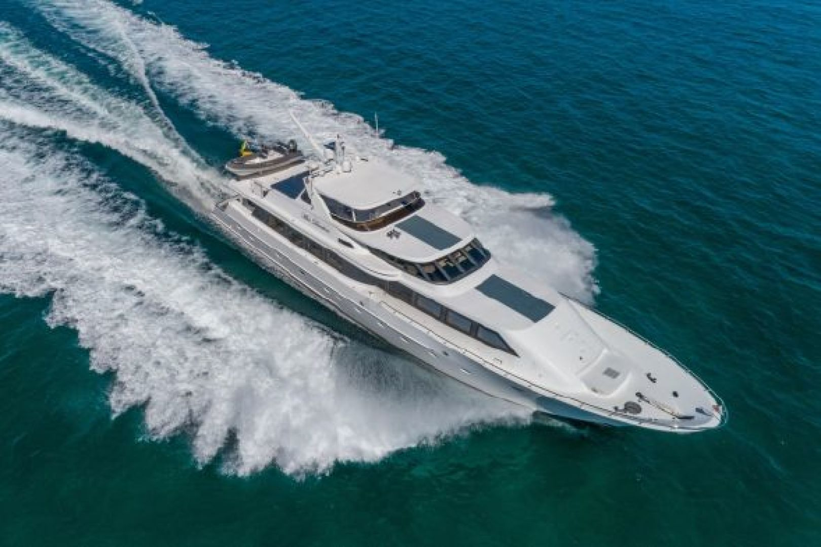 Picture Of: 108' Westship 108 1998 Yacht For Sale   1 of 74