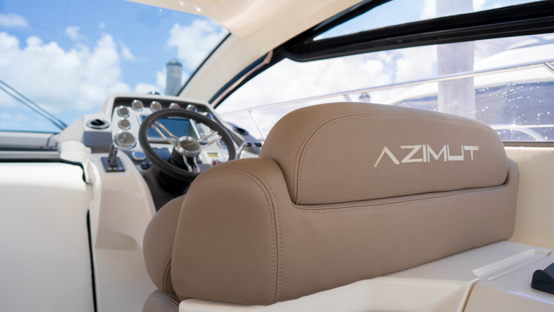 Azimut-Atlantis 48 2013-Spectrum Miami Beach-Florida-United States-1203137 | Thumbnail