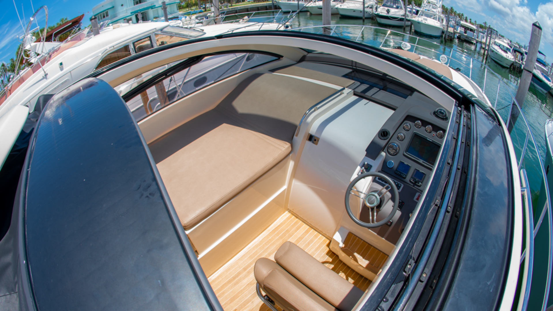 Azimut-Atlantis 48 2013-Spectrum Miami Beach-Florida-United States-1203113 | Thumbnail