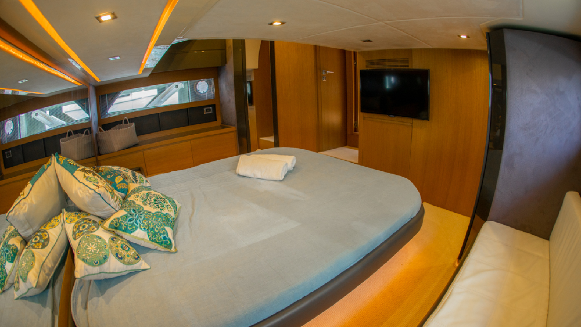 Azimut-Atlantis 48 2013-Spectrum Miami Beach-Florida-United States-1203164 | Thumbnail