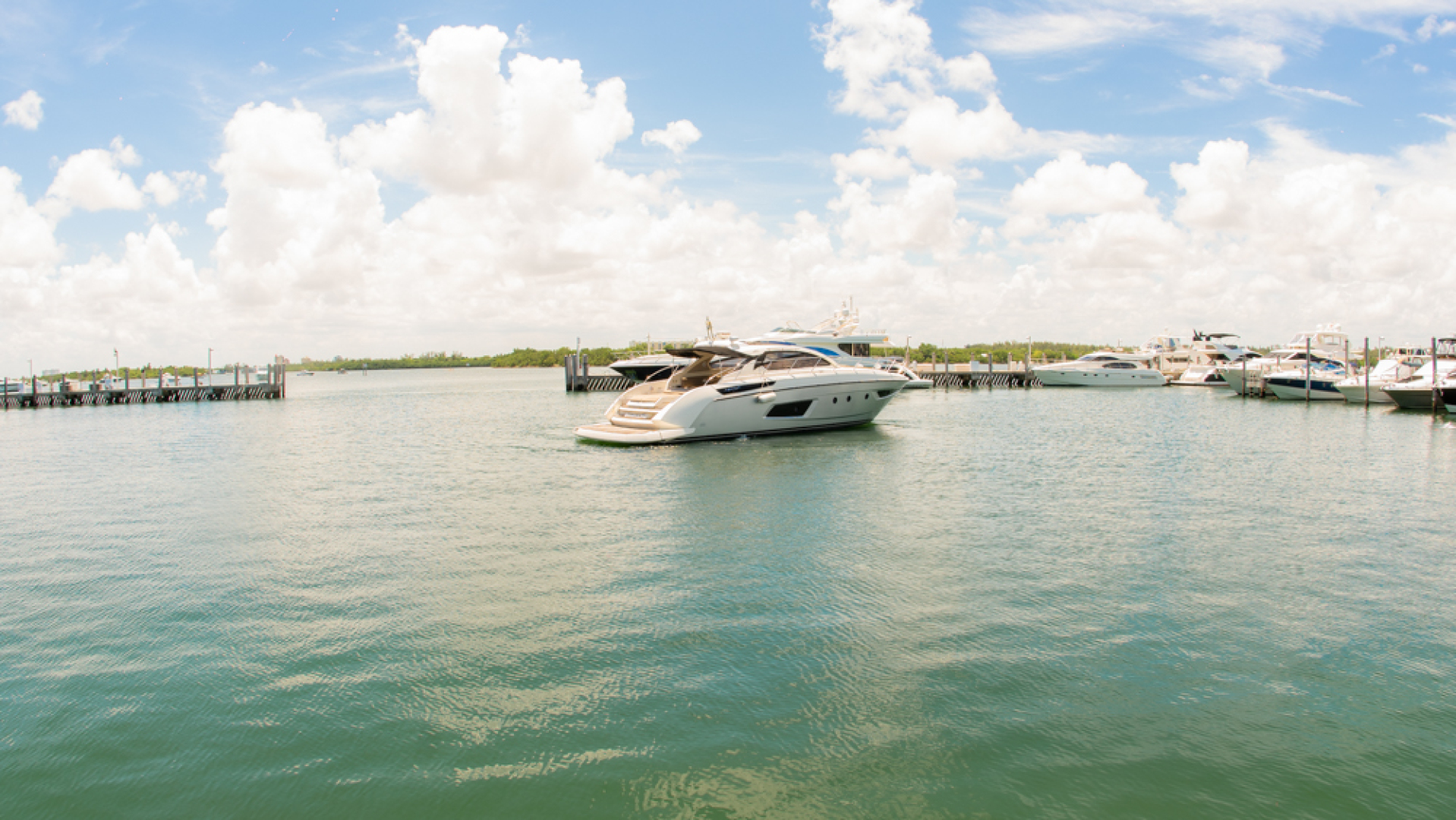 Azimut-Atlantis 48 2013-Spectrum Miami Beach-Florida-United States-1203122 | Thumbnail