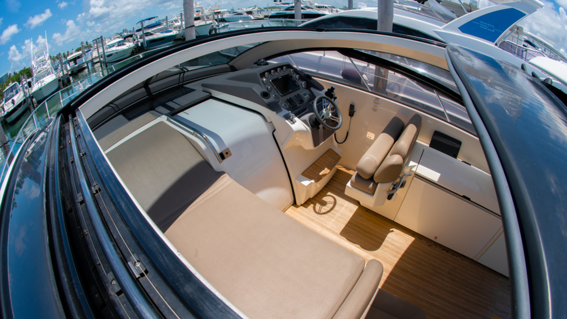 Azimut-Atlantis 48 2013-Spectrum Miami Beach-Florida-United States-1203116 | Thumbnail