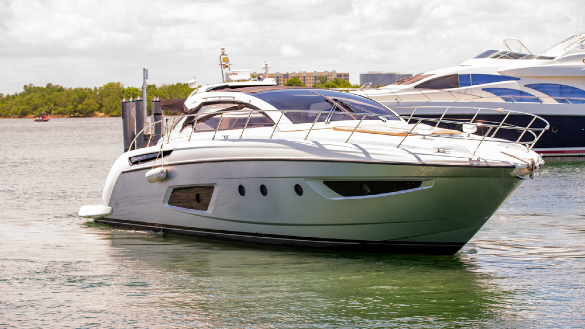 Azimut-Atlantis 48 2013-Spectrum Miami Beach-Florida-United States-1203108 | Thumbnail