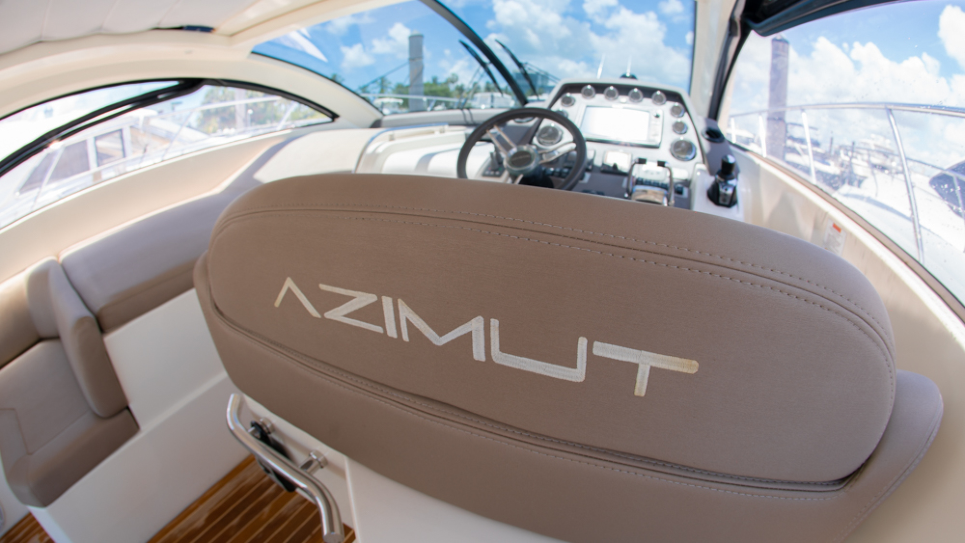 Azimut-Atlantis 48 2013-Spectrum Miami Beach-Florida-United States-1203132 | Thumbnail