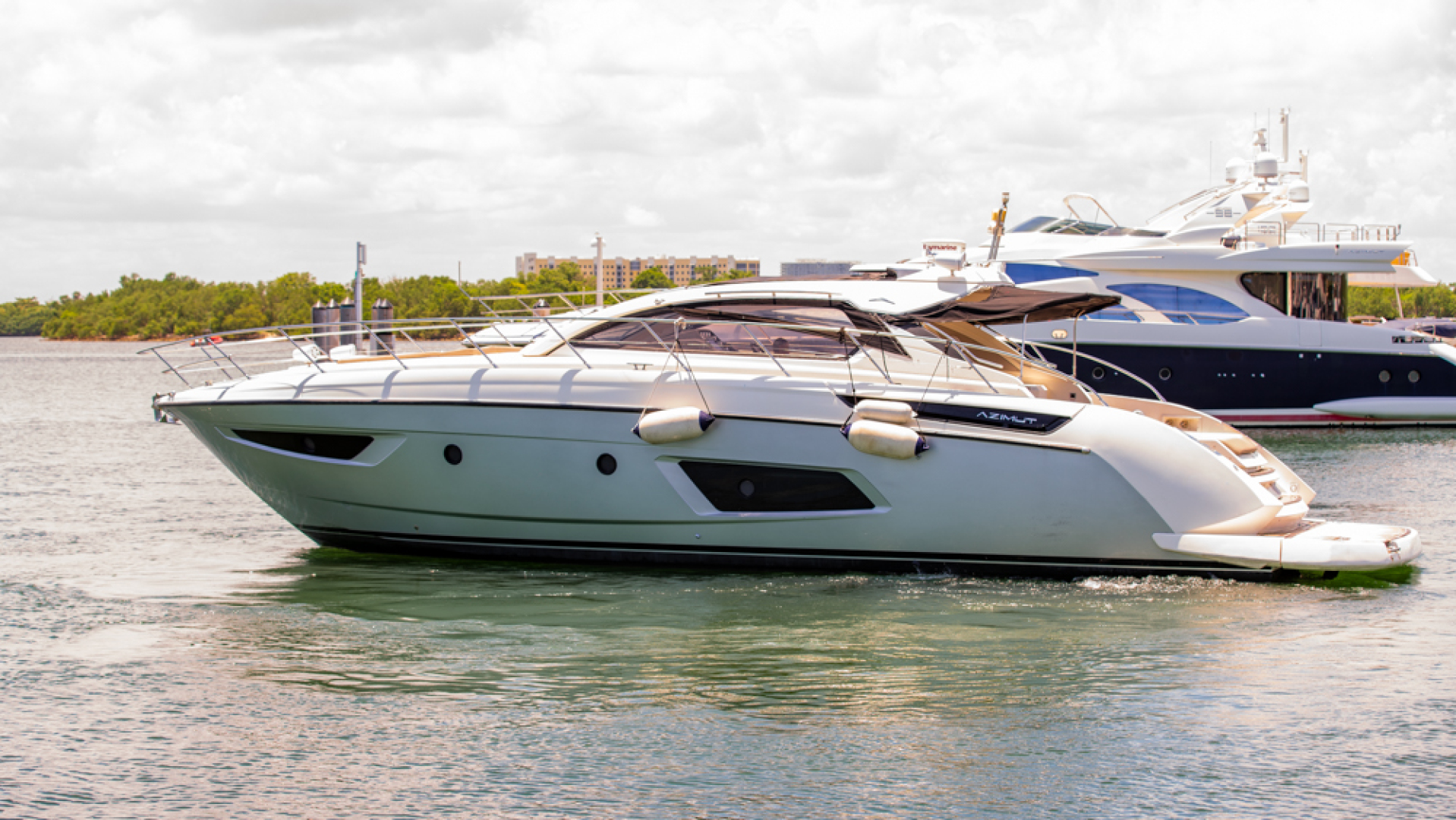 Azimut-Atlantis 48 2013-Spectrum Miami Beach-Florida-United States-1203109 | Thumbnail