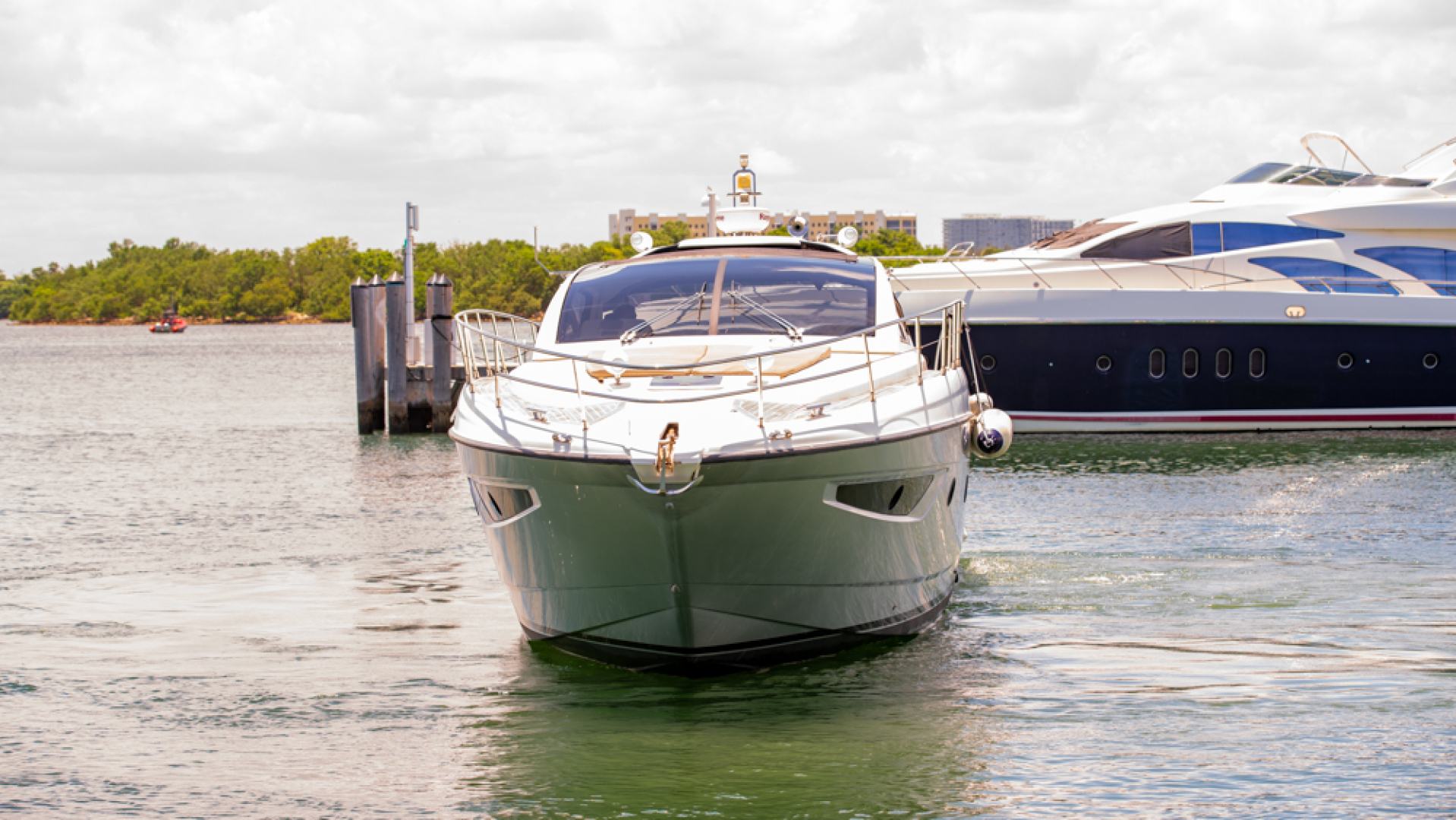 Azimut-Atlantis 48 2013-Spectrum Miami Beach-Florida-United States-1203111 | Thumbnail