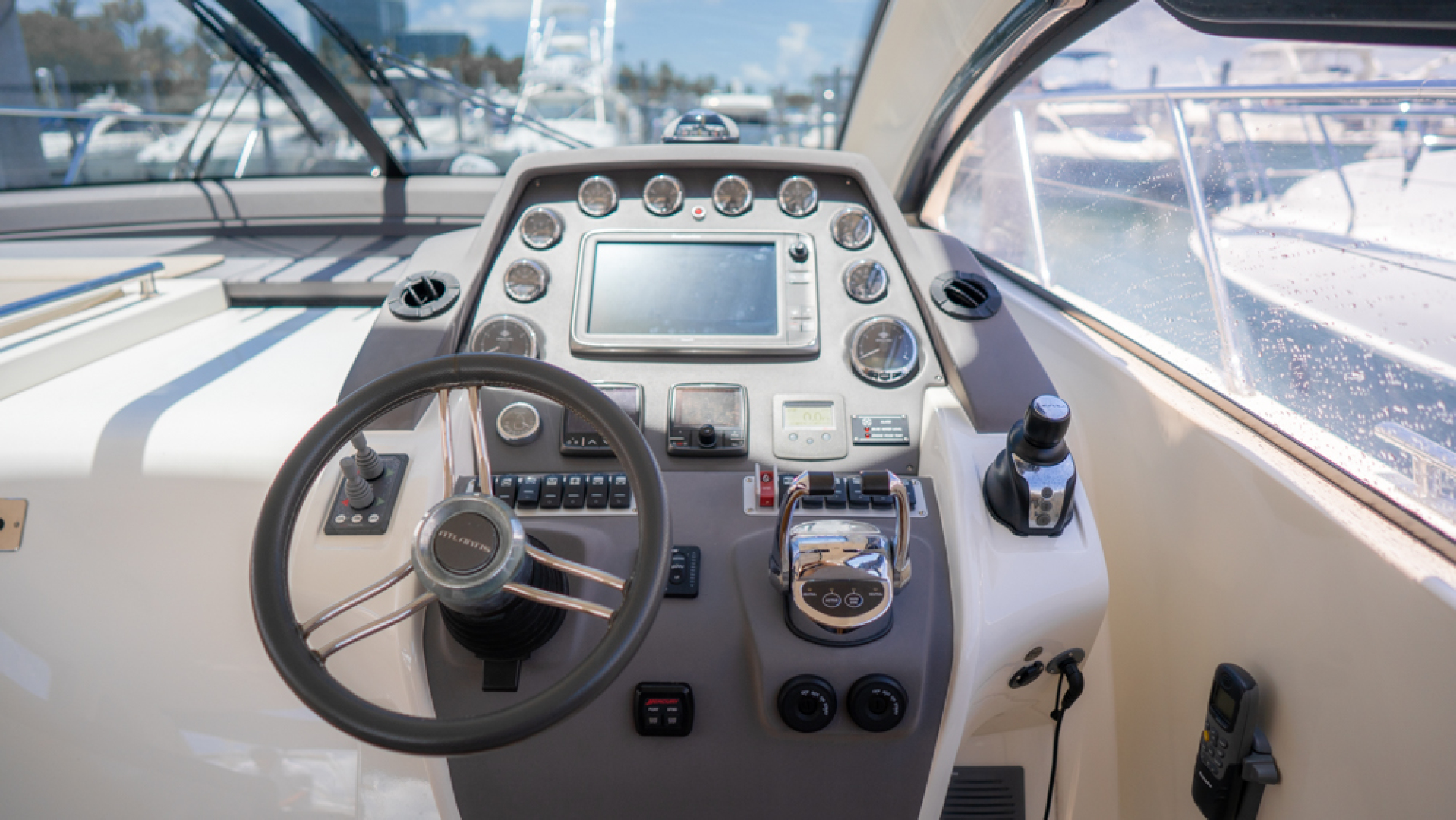 Azimut-Atlantis 48 2013-Spectrum Miami Beach-Florida-United States-1203134 | Thumbnail