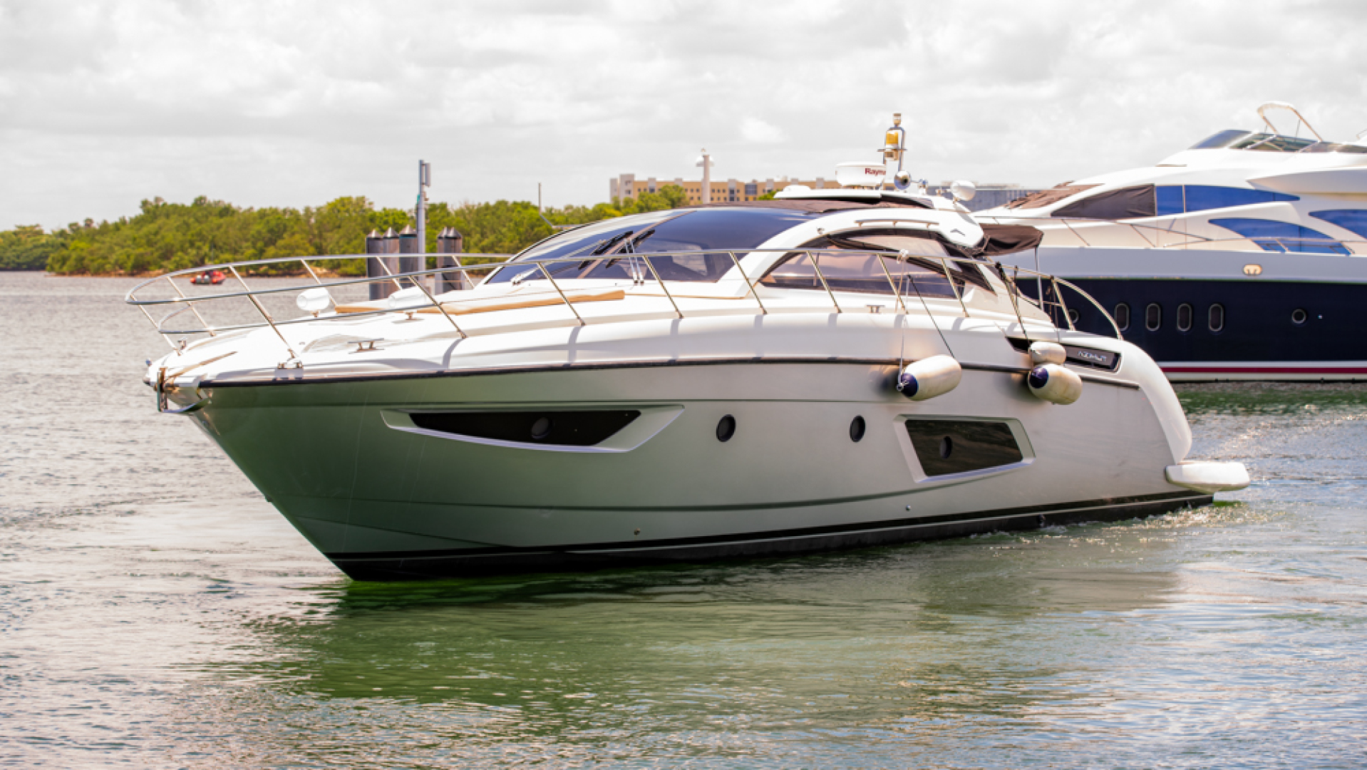 Azimut-Atlantis 48 2013-Spectrum Miami Beach-Florida-United States-1203110 | Thumbnail