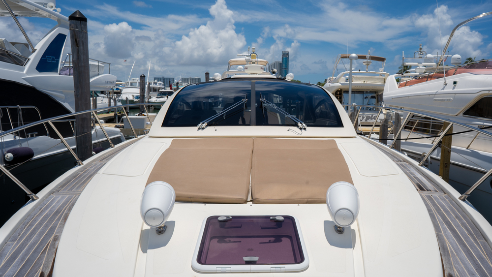 Azimut-Atlantis 48 2013-Spectrum Miami Beach-Florida-United States-1203117 | Thumbnail