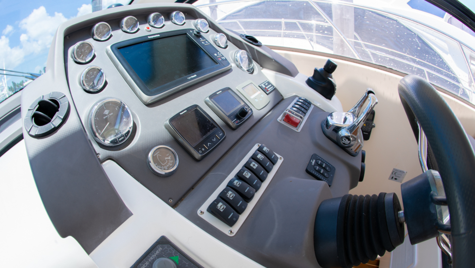Azimut-Atlantis 48 2013-Spectrum Miami Beach-Florida-United States-1203131 | Thumbnail