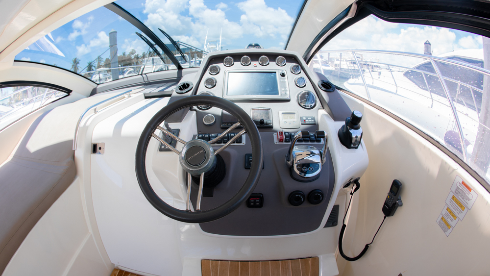 Azimut-Atlantis 48 2013-Spectrum Miami Beach-Florida-United States-1203130 | Thumbnail