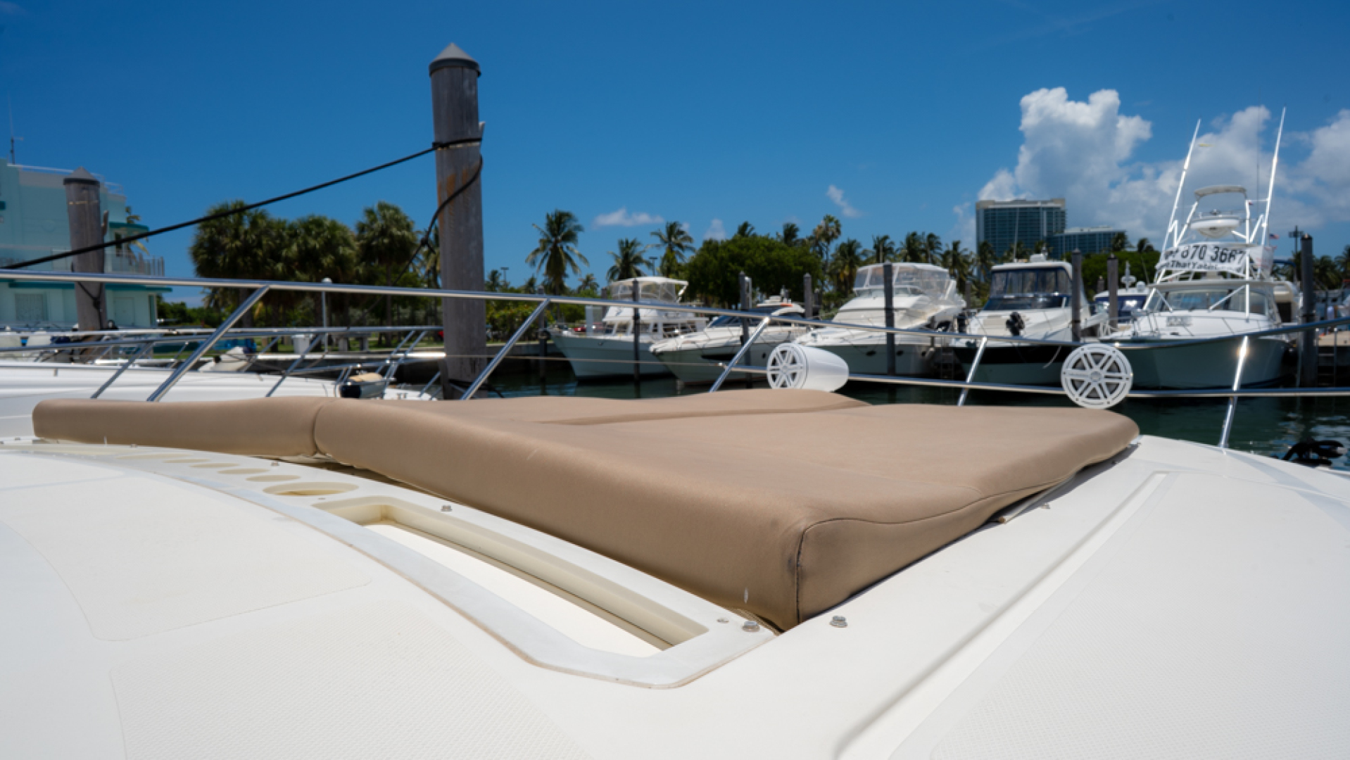 Azimut-Atlantis 48 2013-Spectrum Miami Beach-Florida-United States-1203118 | Thumbnail