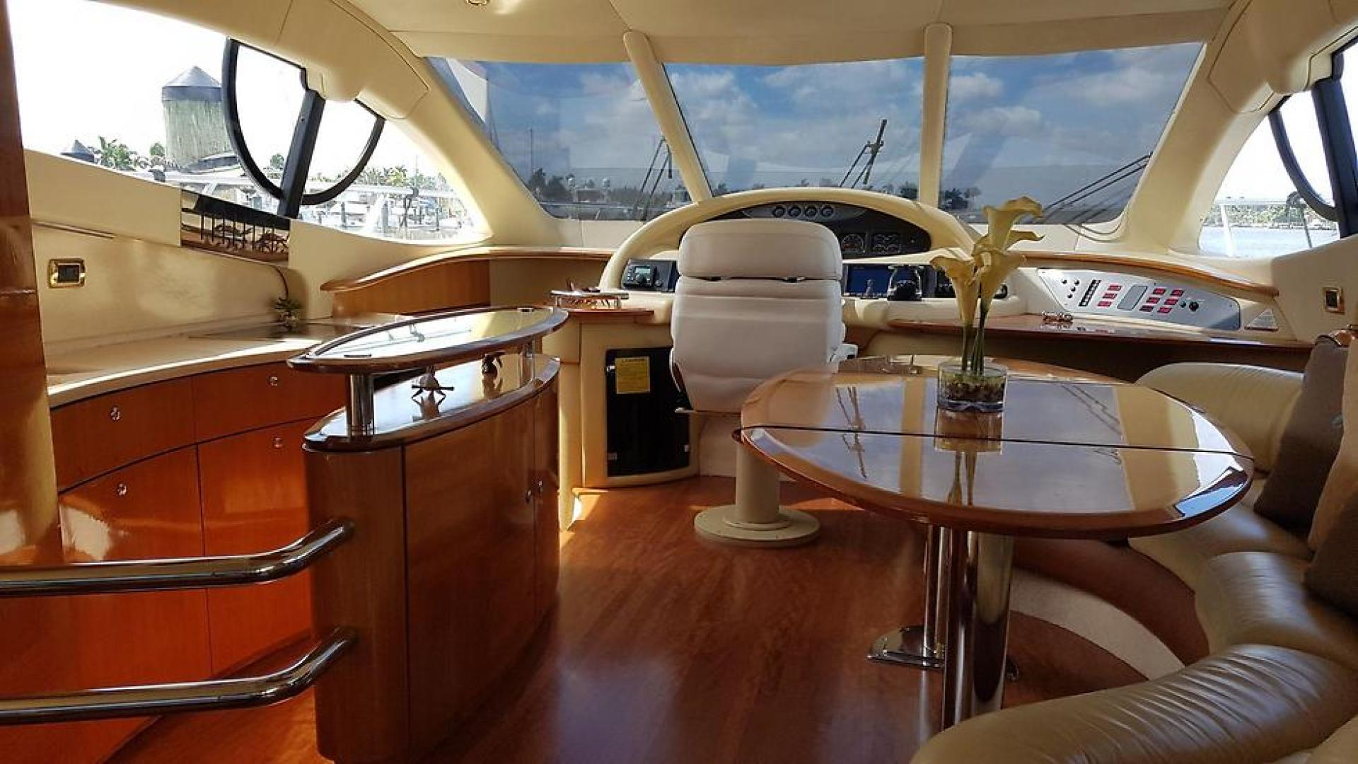 Picture Of: 55' Azimut 55 Flybridge MY 2006 Yacht For Sale | 2 of 37