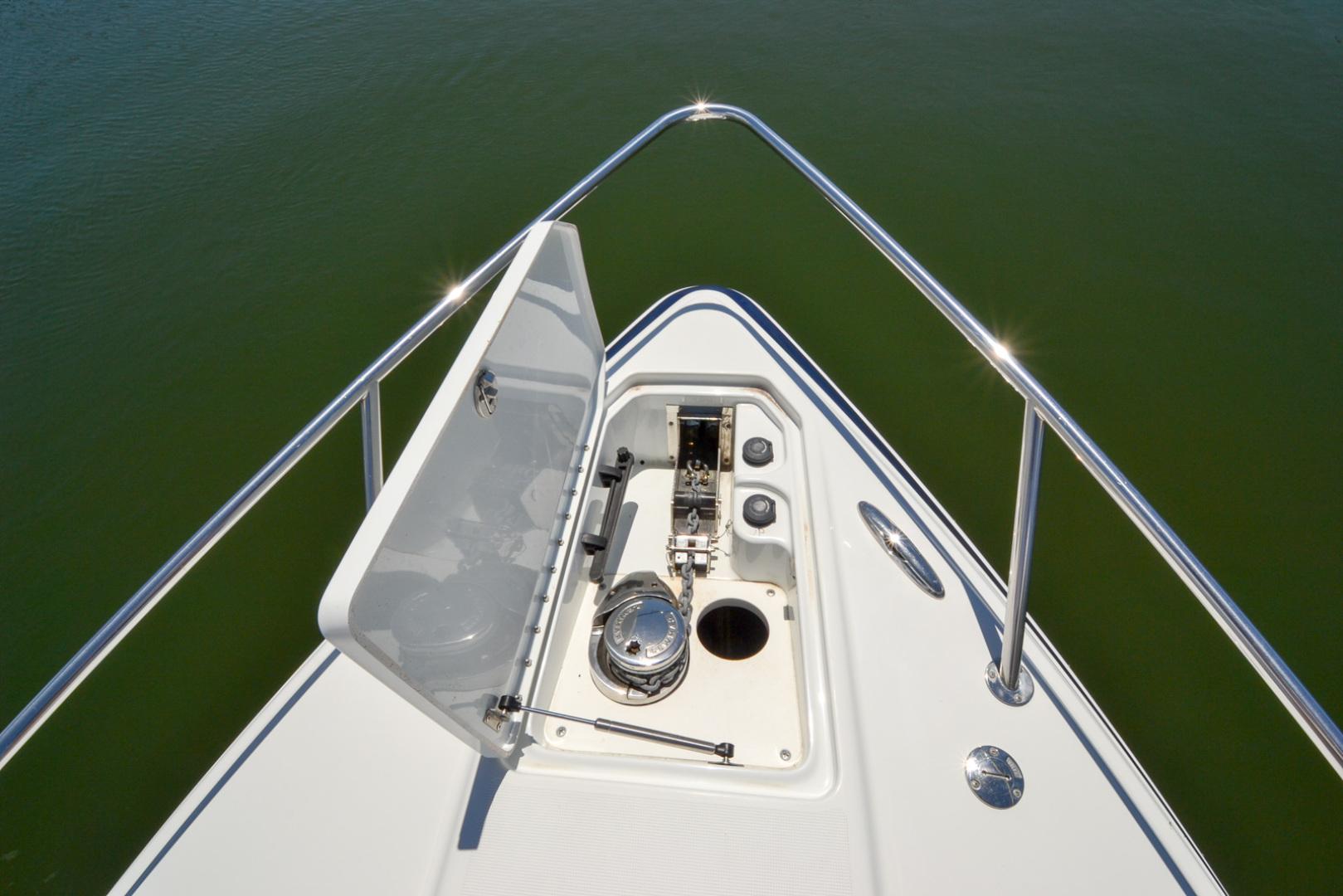 Anchor & Windlass