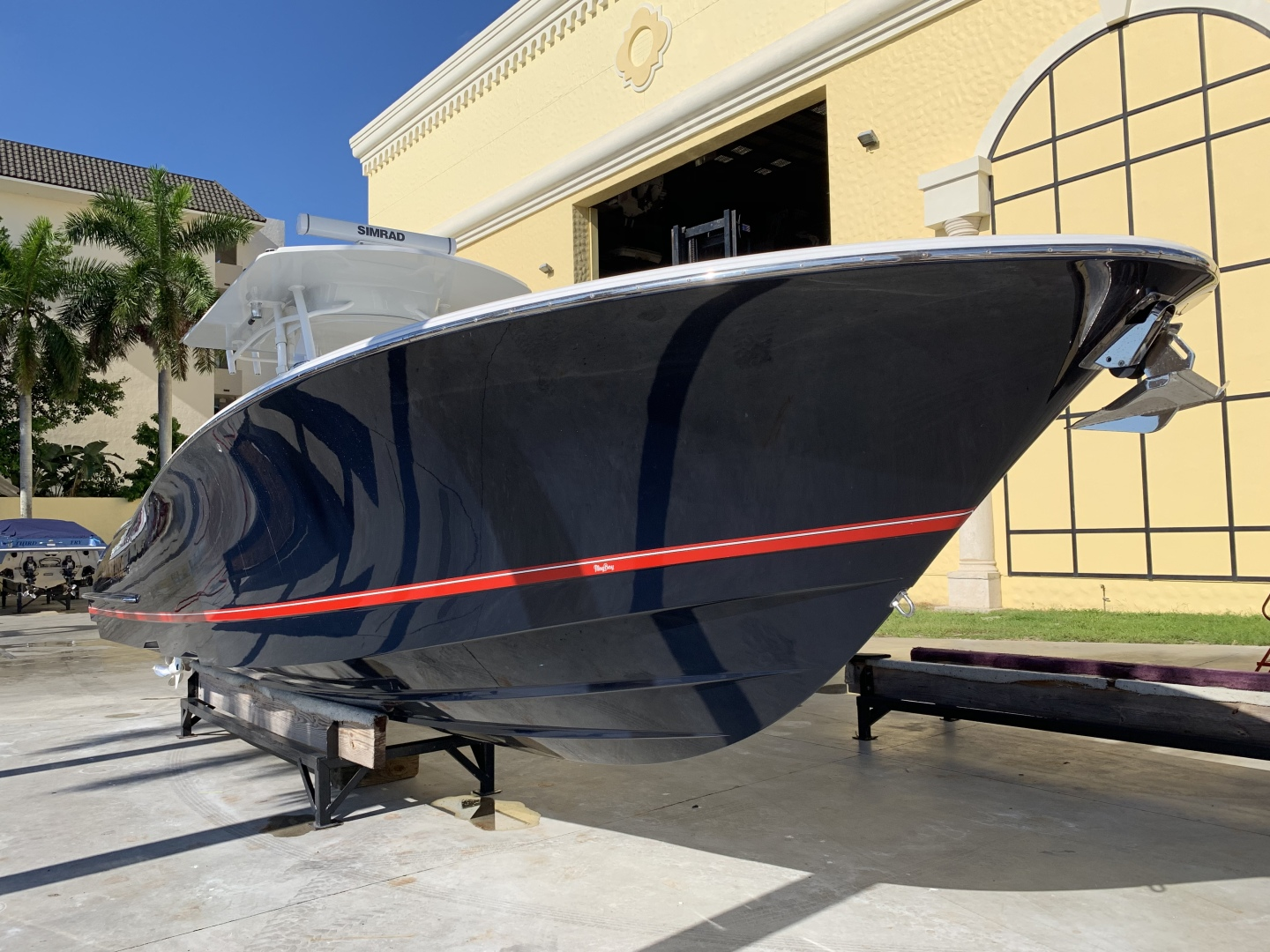 Picture Of: 33' Mag Bay 33 Center Console 2016 Yacht For Sale | 2 of 22
