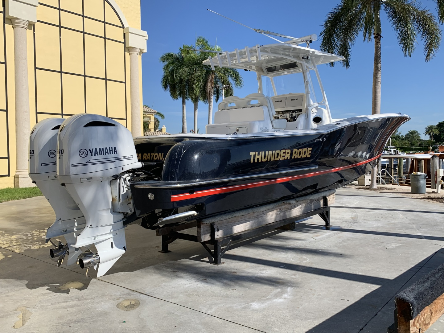 Picture Of: 33' Mag Bay 33 Center Console 2016 Yacht For Sale | 1 of 22