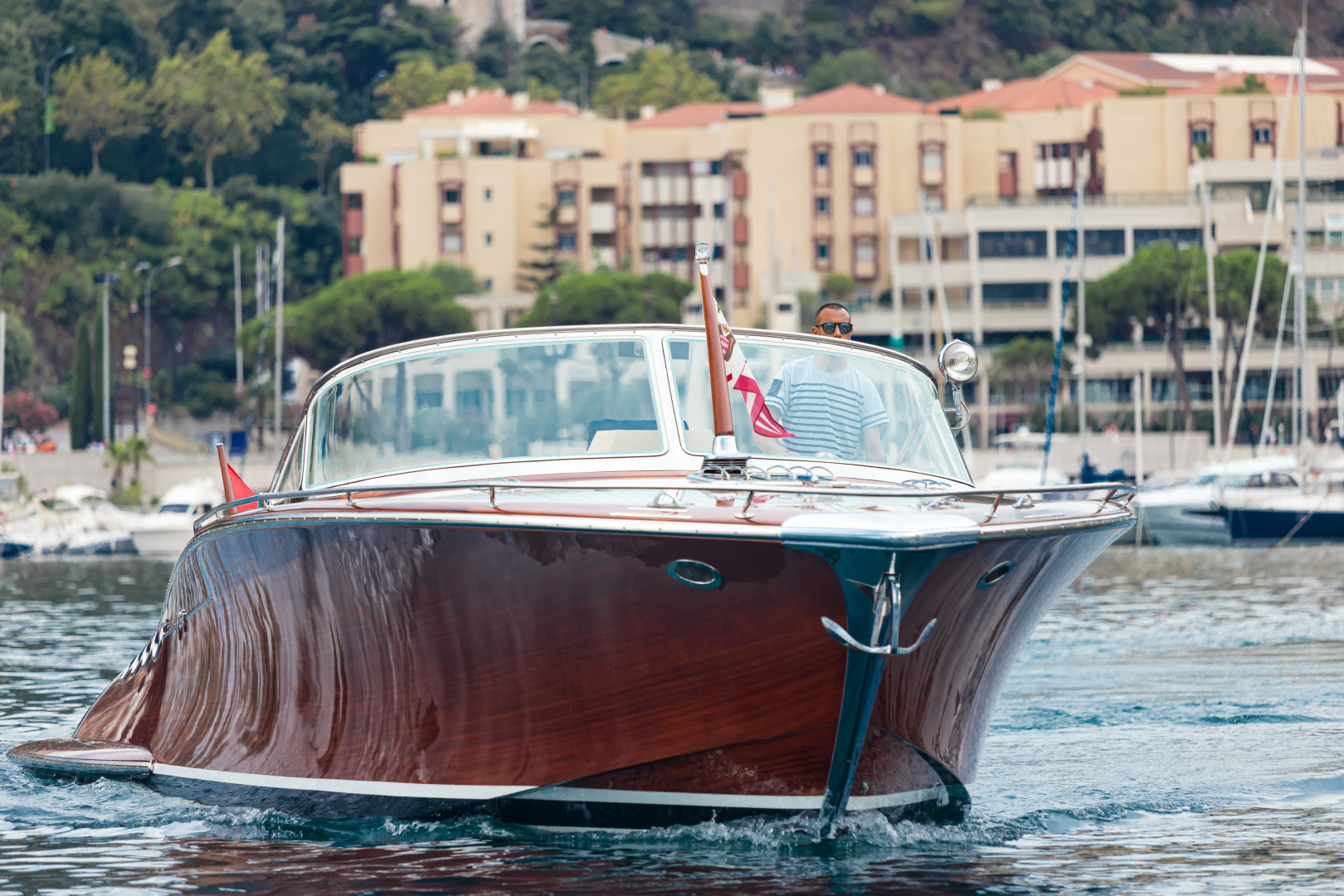 Picture Of: 42' J Craft Torpedo 2010 Yacht For Sale | 2 of 18