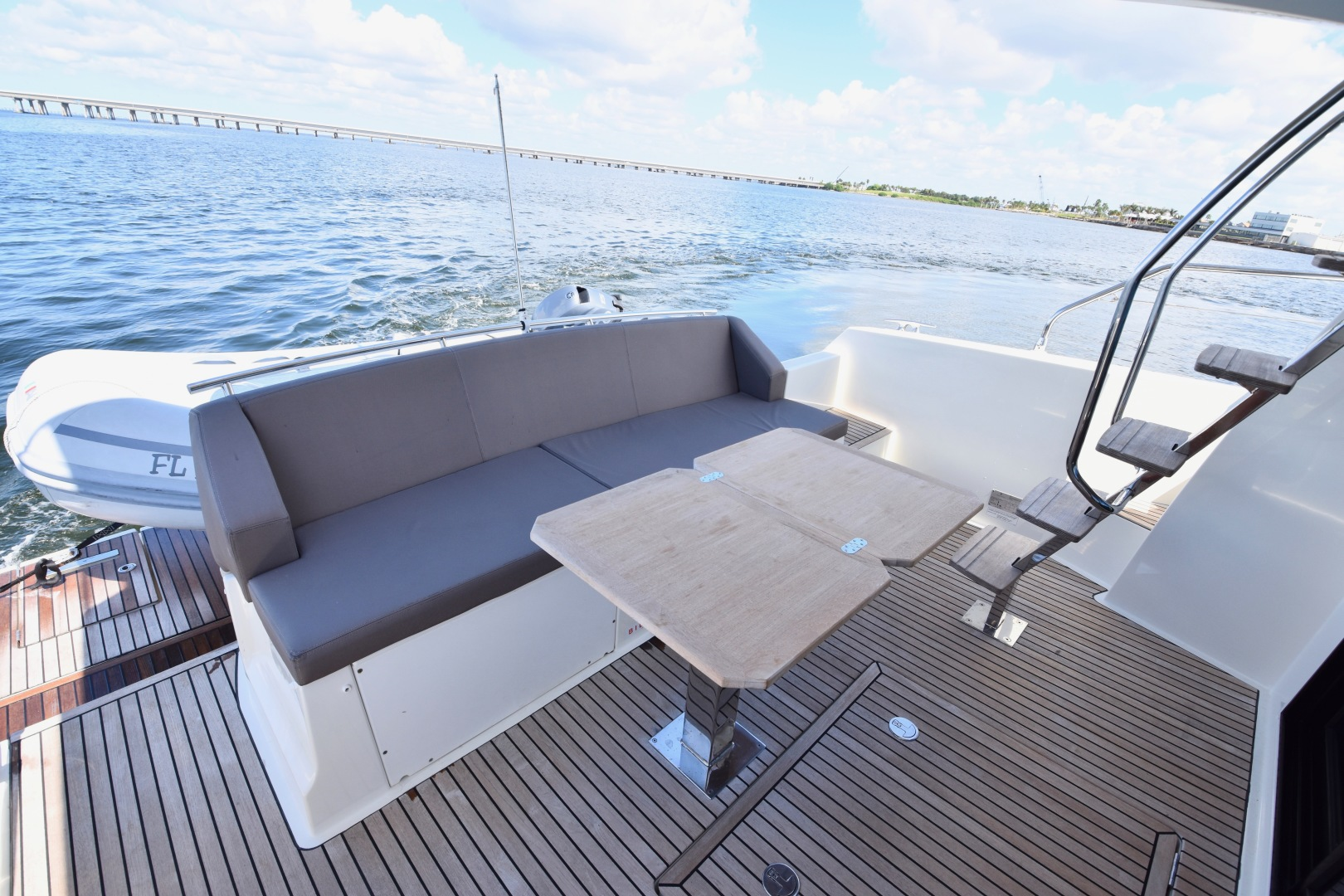 Picture Of: 42' Prestige 420 Flybridge 2016 Yacht For Sale | 2 of 39