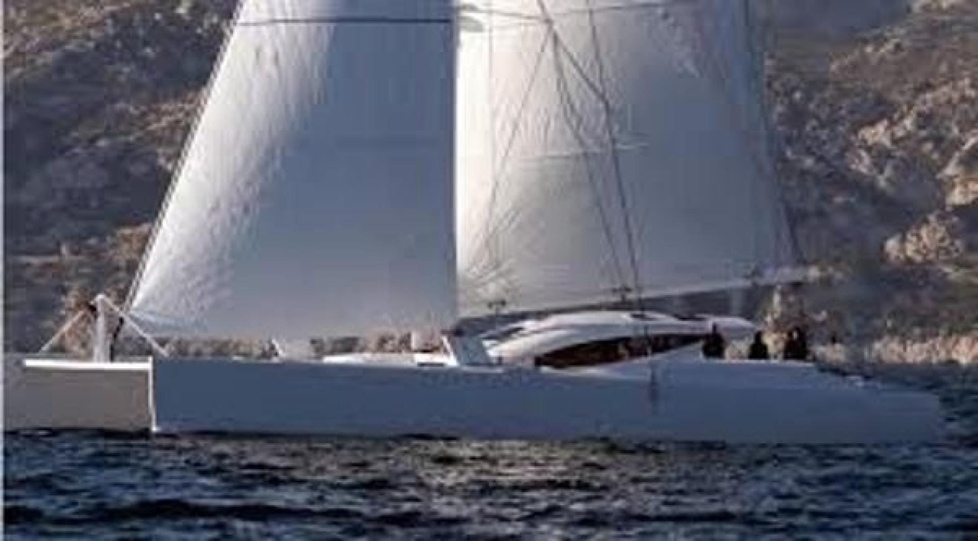 Picture Of: 72' Custom Sailing Catamaran 2009 Yacht For Sale | 2 of 35