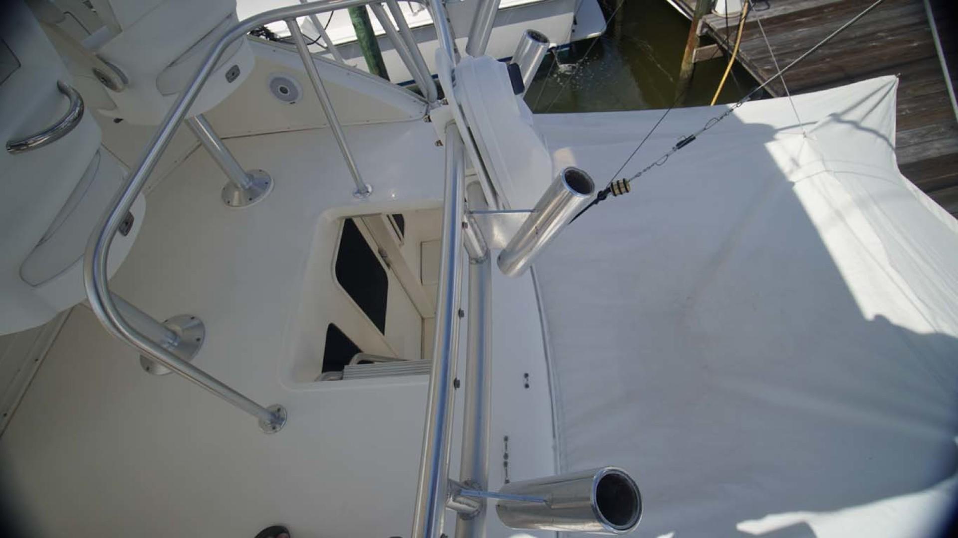 Ocean Yachts-43 Super Sport 2002-Desperado Orange Beach-Alabama-United States-Bridge Access-1219868 | Thumbnail