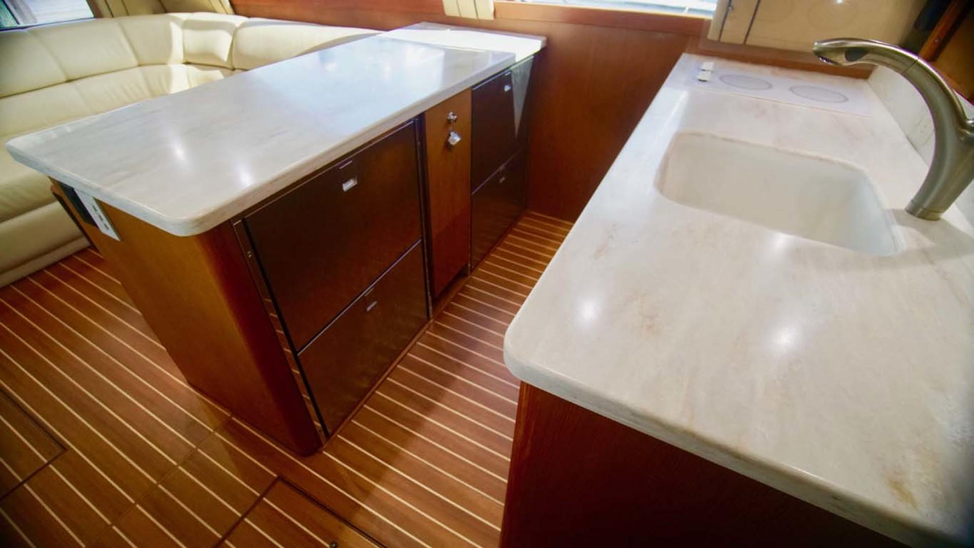 Ocean Yachts-43 Super Sport 2002-Desperado Orange Beach-Alabama-United States-Galley Refrigeration-1219854 | Thumbnail