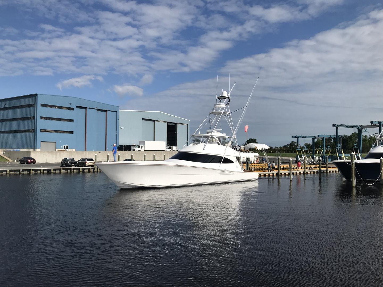 Viking-72 Convertible 2019-GOOSE Jupiter-Florida-United States-2019 Viking 72 Convertible-1220333 | Thumbnail