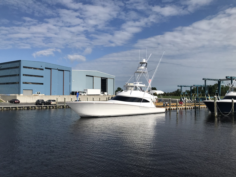 Viking-72 Convertible 2019-GOOSE Jupiter-Florida-United States-2019 Viking 72 Convertible-1220332 | Thumbnail