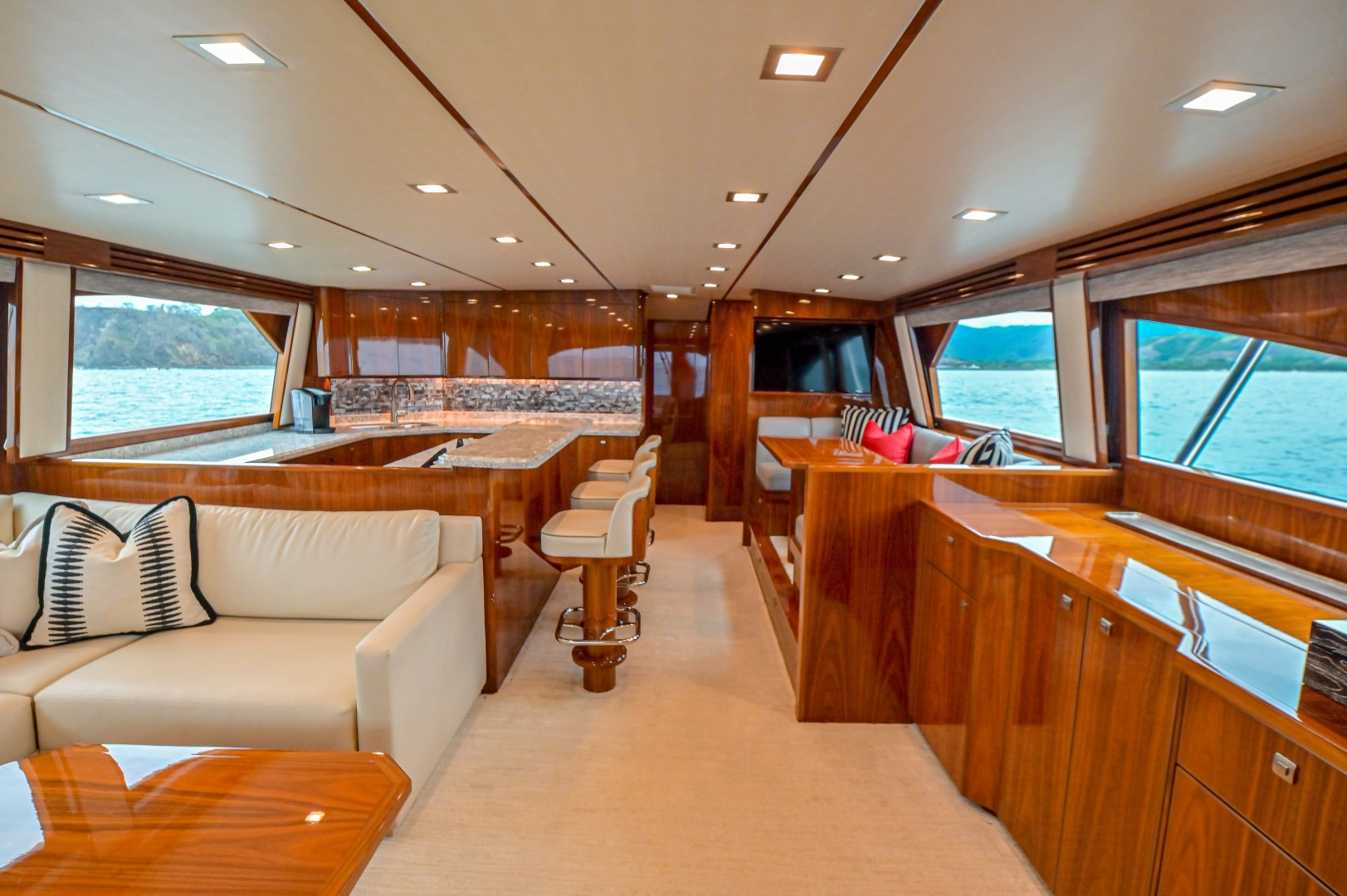 Picture Of: 72' Viking 72 Convertible 2019 Yacht For Sale | 2 of 98
