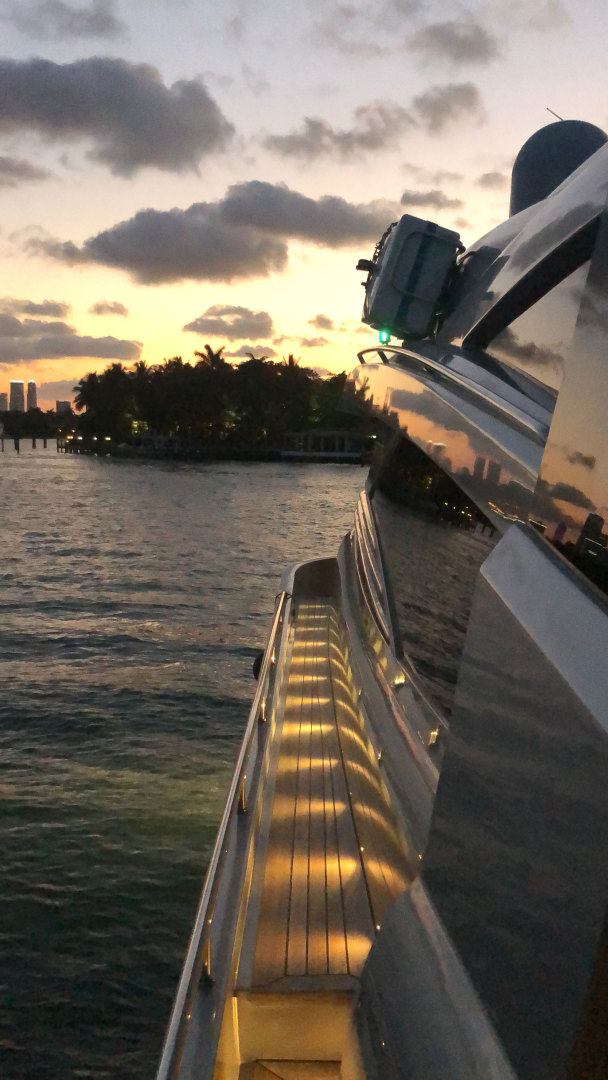 Pershing-90 2007-YCM 90 Miami-Florida-United States-1221107 | Thumbnail