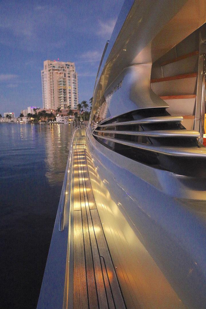 Pershing-90 2007-YCM 90 Miami-Florida-United States-1221090 | Thumbnail