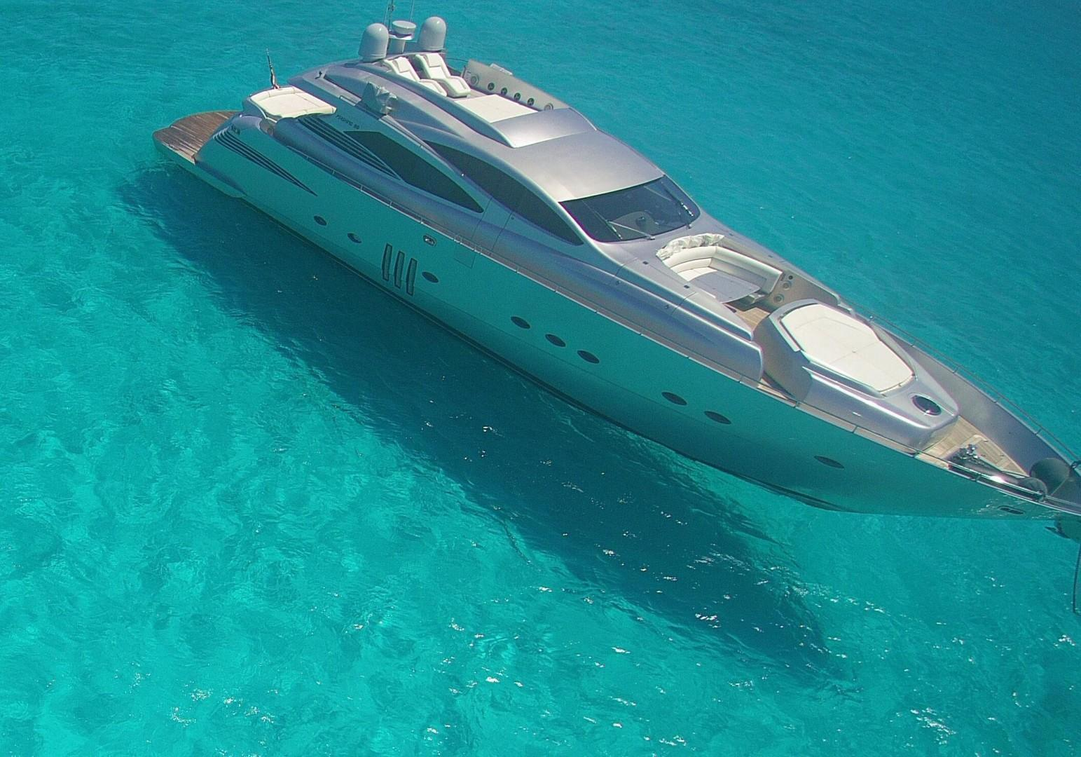 Picture Of: 90' Pershing 2007 Yacht For Sale | 1 of 85