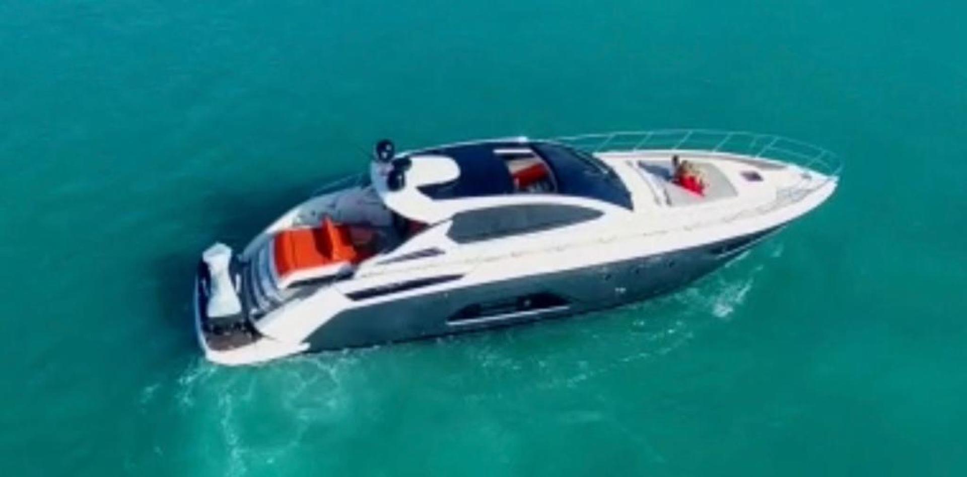 Picture Of: 62' Azimut Atlantis 58 Cockpit Door 2013 Yacht For Sale | 2 of 47