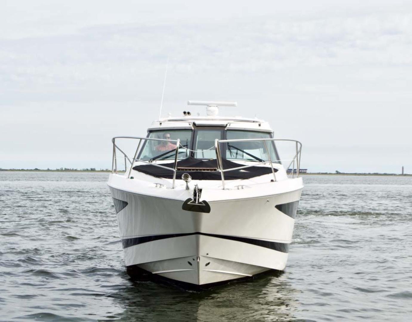 Four Winns-H440 2015-Captain Jac Long Island-New York-United States-Bow-1222729 | Thumbnail