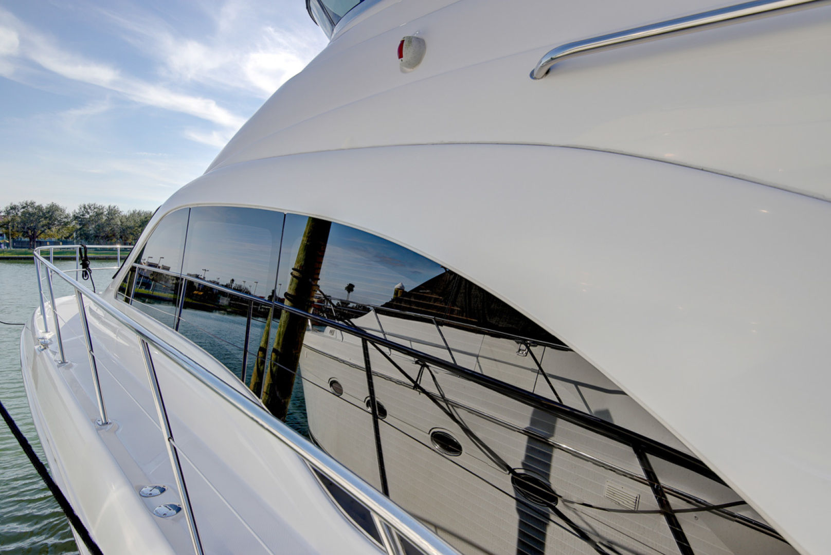 56' 2007 Sea Ray 52 Sedan Bridge   Tampa Yacht Sales