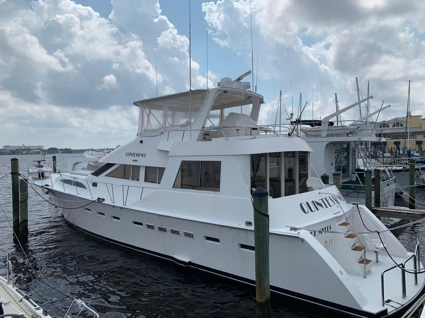 Picture Of: 73' Cheoy Lee 73 Fast MY 1983 Yacht For Sale | 1 of 139