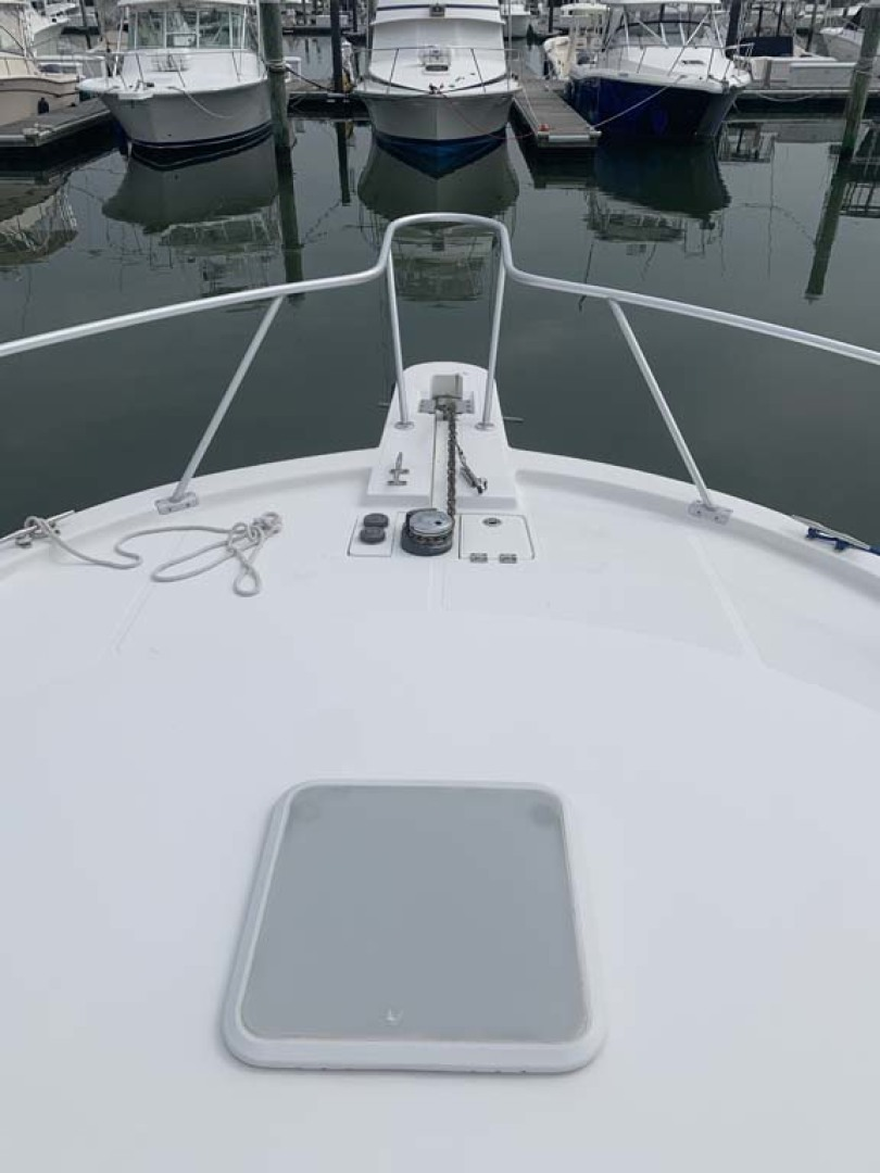Luhrs-36 Convertible 2005-Murphys Law Indian River-Delaware-United States-1224944 | Thumbnail