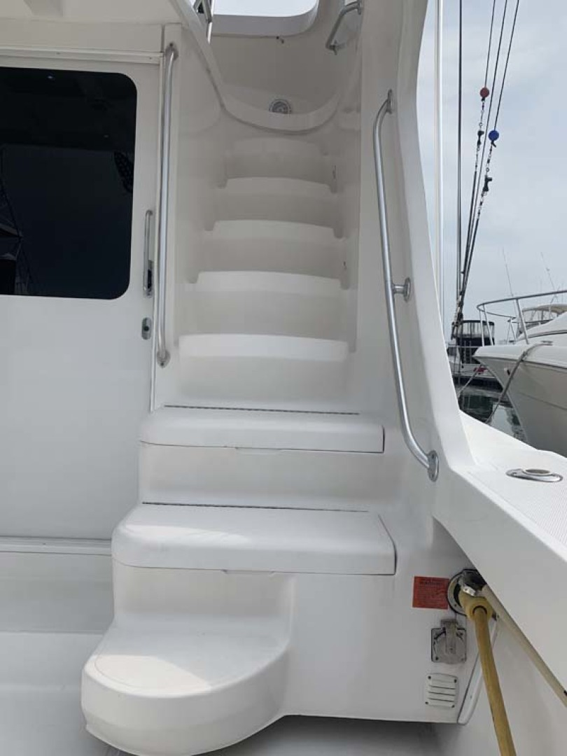 Luhrs-36 Convertible 2005-Murphys Law Indian River-Delaware-United States-1224954 | Thumbnail