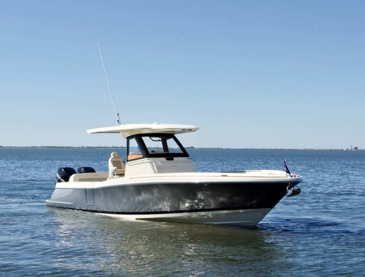 Chris-Craft-30 Catalina 2018-Blue Waters Long Island-New York-United States-Starboard-1228929 | Thumbnail